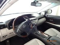 Picture of 2010 Lexus GS 450h RWD, interior, gallery_worthy