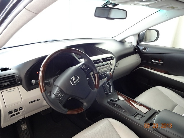 Picture of 2010 Lexus GS Hybrid 450h RWD, interior, gallery_worthy