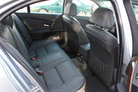 Picture of 2007 BMW 5 Series 530xi Sedan AWD, interior, gallery_worthy