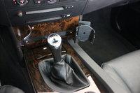 Picture of 2007 BMW 5 Series 530xi Sedan AWD, interior, gallery_worthy