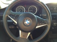 Picture of 2007 BMW 5 Series 525i Sedan RWD, interior, gallery_worthy