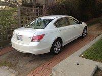 Picture of 2010 Honda Accord EX-L V6 w/ Nav, exterior