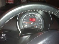 Picture of 2009 Volkswagen Beetle S, interior