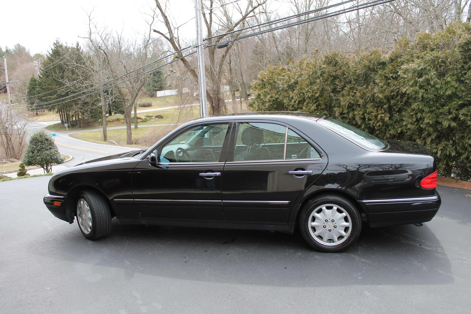 1999 Mercedes Benz E Class Pictures Cargurus