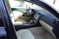 Picture of 2007 Lexus IS 350 RWD, interior, gallery_worthy