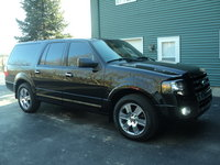 Picture of 2010 Ford Expedition EL Limited 4WD, exterior