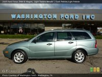 Picture of 2005 Ford Focus ZXW SES Wagon, exterior