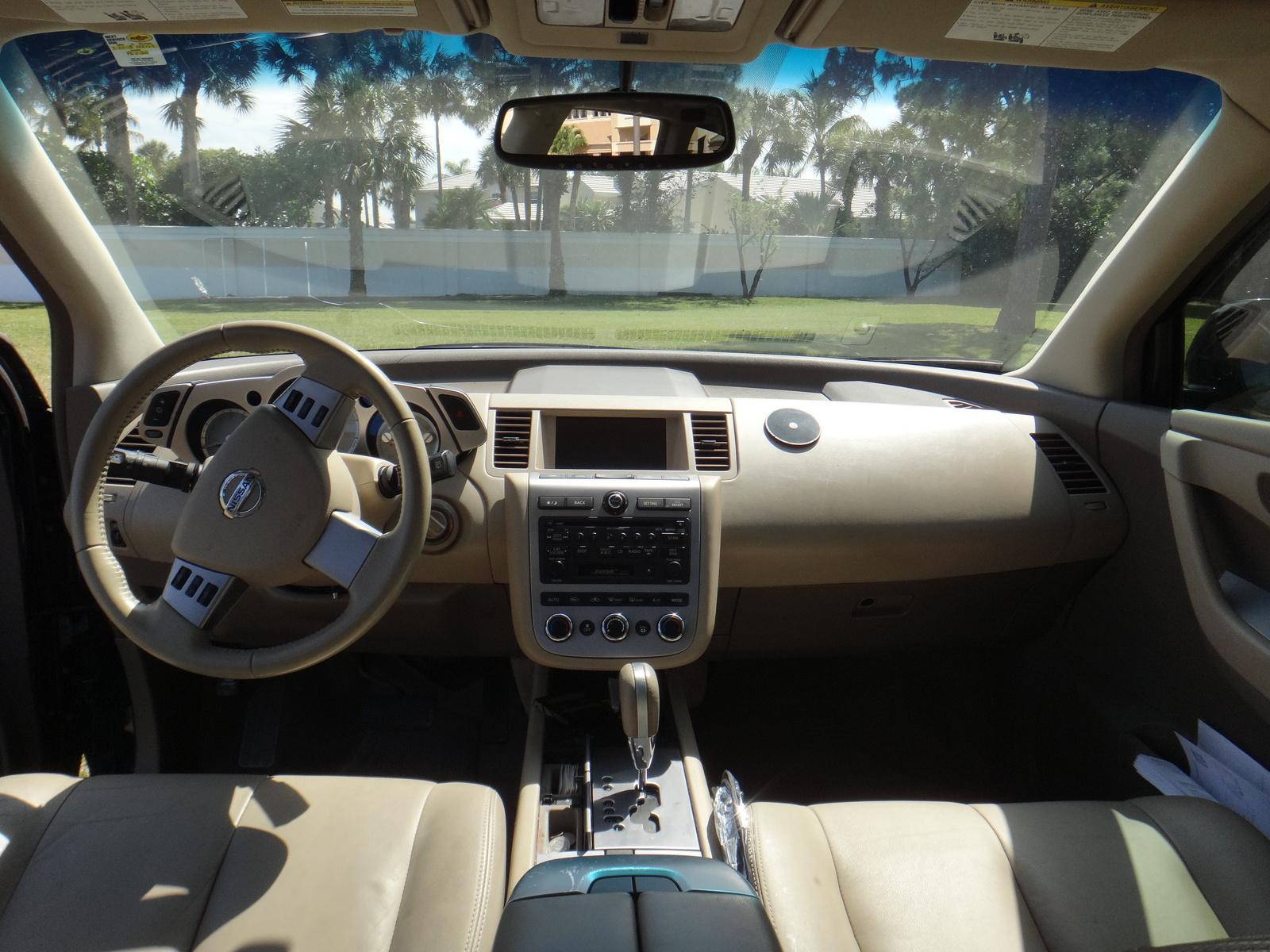 2007 Nissan Murano - Pictures - CarGurus