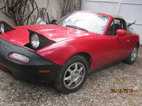 Picture of 1997 Mazda MX-5 Miata M-Edition, exterior