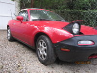 Picture of 1997 Mazda MX-5 Miata M-Edition, exterior