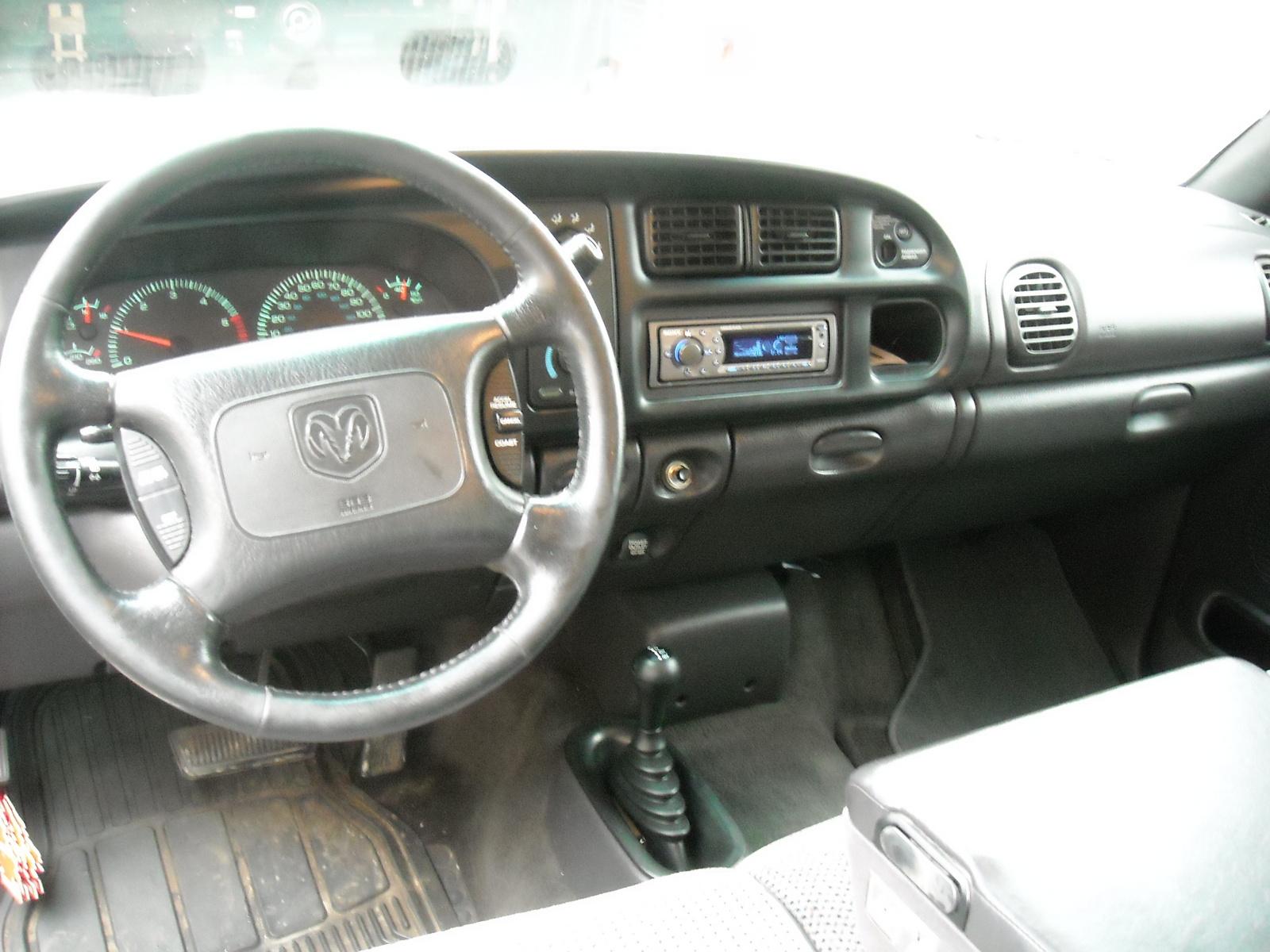 2001 Dodge Ram Pickup 1500 Pictures Cargurus