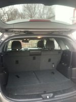 Picture of 2011 Kia Sorento EX V6 4WD, interior