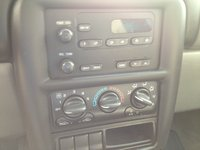 Picture of 2002 Chevrolet Venture Base Extended, interior