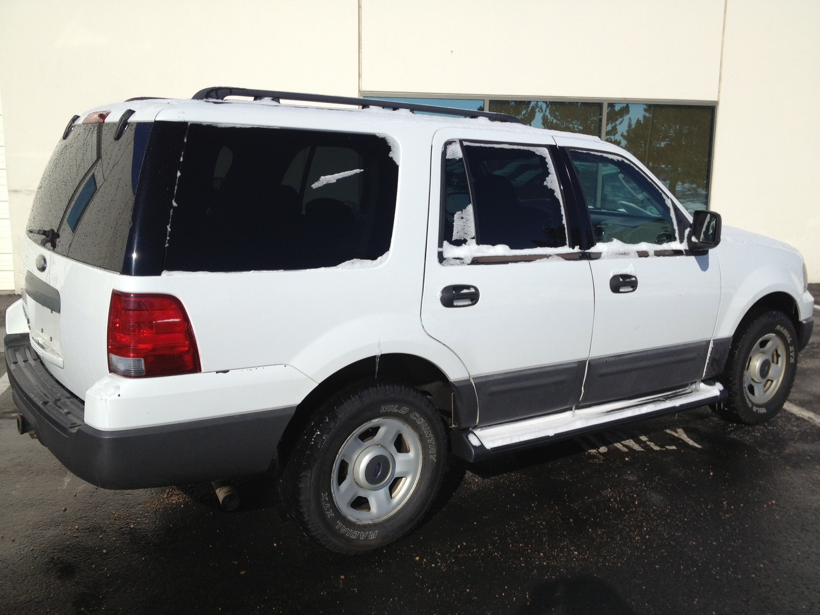 Picture of 2005 Ford Expedition XLT 4WD