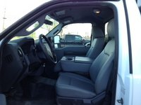 Picture of 2012 Ford F-450 Super Duty XL Crew Cab 8ft Bed DRW 4WD, interior