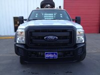 Picture of 2012 Ford F-450 Super Duty XL Crew Cab 8ft Bed DRW 4WD, exterior