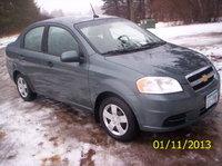 Picture of 2010 Chevrolet Aveo LS, exterior