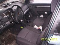 Picture of 2010 Chevrolet Aveo LS, interior