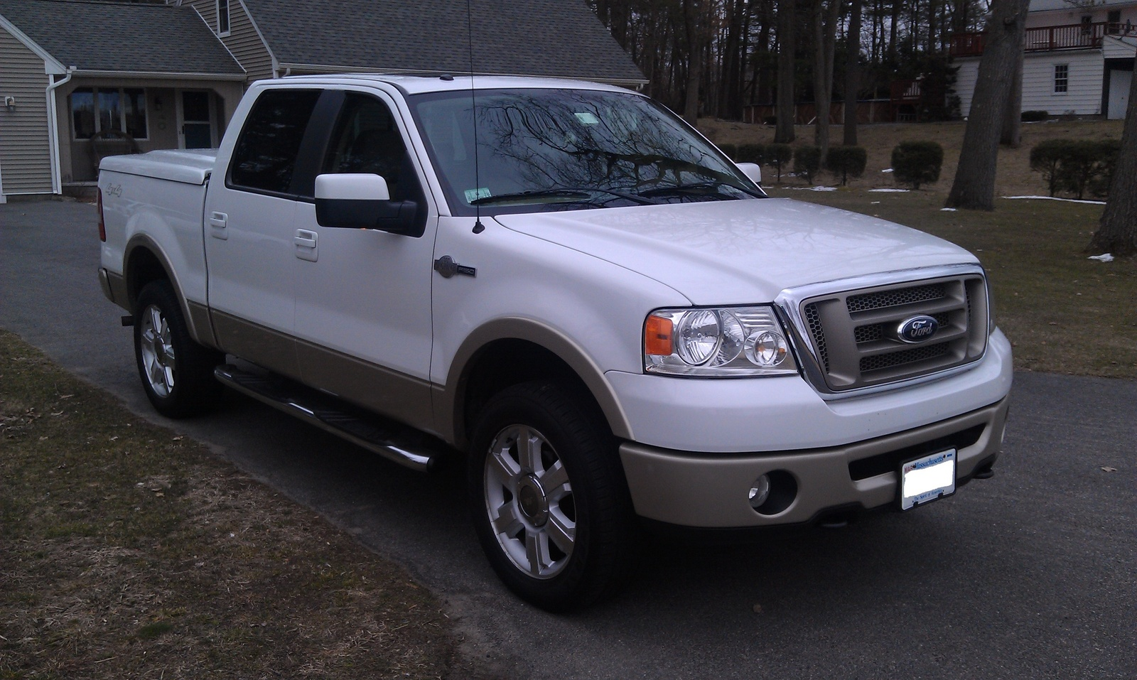 2007 ford f 150 - photo #49