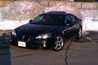 Picture of 2006 Pontiac Grand Prix GXP, exterior