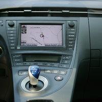 Picture of 2010 Toyota Prius Four, interior