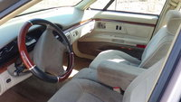 Picture of 1999 Oldsmobile Eighty-Eight 4 Dr STD Sedan, interior