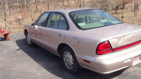 Picture of 1999 Oldsmobile Eighty-Eight 4 Dr STD Sedan, exterior