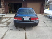 Picture of 1996 Mazda 626 LX, exterior, gallery_worthy