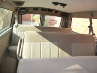 Picture of 1996 Chevrolet Chevy Van Classic, interior, gallery_worthy