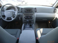 Picture of 2007 Jeep Grand Cherokee Laredo 4WD, interior, gallery_worthy