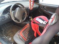 Picture of 1999 Chevrolet Cavalier 2 Dr RS Coupe, interior
