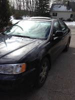 2008 Acura on Acura Review On 1999 Acura Tl Pictures 1999 Acura Tl 4 Dr 3 2 Sedan P