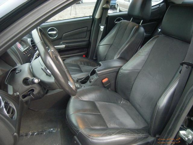 grand prix pontiac 2006 interior gxp cargurus cars