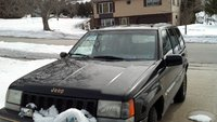 Picture of 1995 Jeep Grand Cherokee Limited, exterior