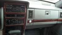 Picture of 1995 Jeep Grand Cherokee Limited, interior