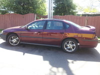 Picture of 2000 Chevrolet Impala, exterior