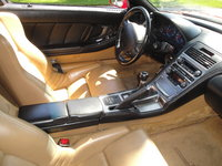 Picture of 2005 Acura NSX 2 Dr STD Coupe, interior