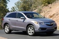 2013 Acura RDX AWD, This is it!, exterior, gallery_worthy