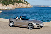 2008 BMW Z4 M Overview