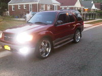 Picture of 2001 Ford Explorer Sport 2 Dr STD 4WD SUV, exterior