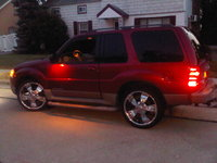 Picture of 2001 Ford Explorer Sport 4WD, exterior, gallery_worthy