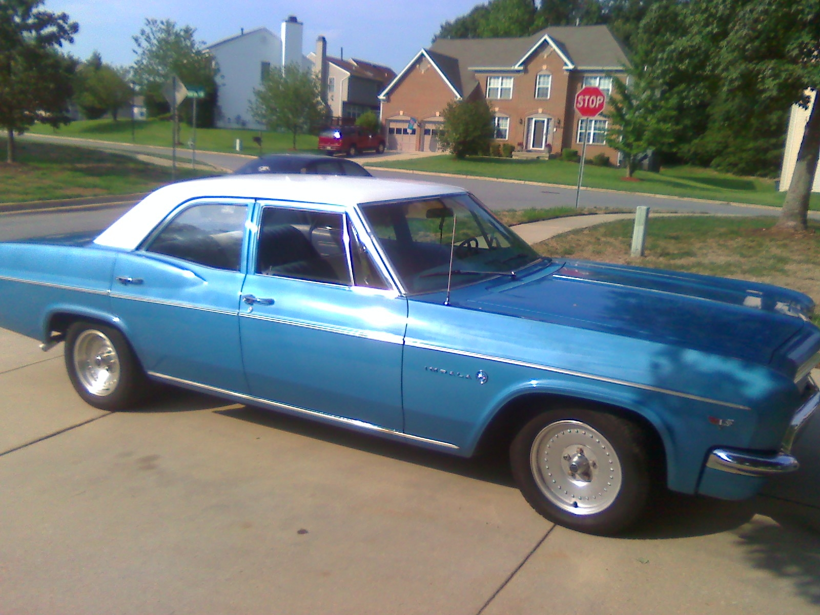 1966 Chevrolet Impala Exterior Pictures Cargurus