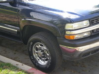 Picture of 1999 Chevrolet Silverado 2500 3 Dr LS 4WD Extended Cab LB HD, exterior