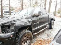 Picture of 2006 Dodge Ram Pickup 2500 Laramie 4dr Quad Cab 4WD SB, exterior