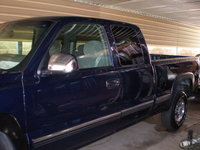 Picture of 1999 Chevrolet Silverado 2500 3 Dr LS 4WD Extended Cab LB HD, exterior, gallery_worthy