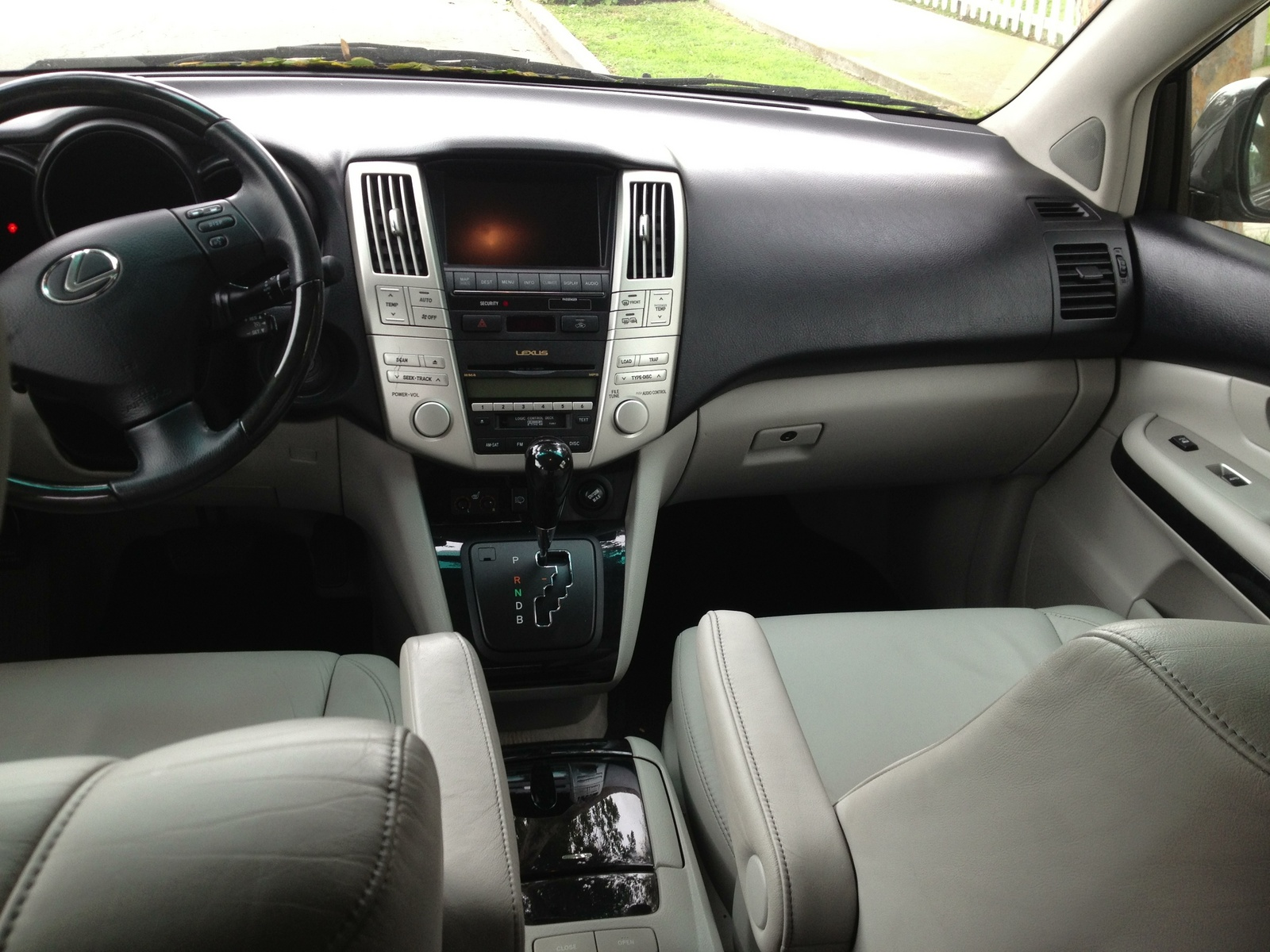 2008 lexus rx 400h other pictures cargurus. Black Bedroom Furniture Sets. Home Design Ideas