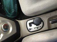 Picture of 2008 Toyota Yaris S, interior, gallery_worthy