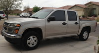 Picture of 2007 Chevrolet Colorado LT1 Crew Cab, exterior