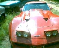 Picture of 1980 Chevrolet Corvette Base, exterior