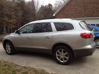 Picture of 2008 Buick Enclave CXL, exterior